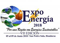 VAPTECH AT EXPO ENERGIA HONDURAS 2018