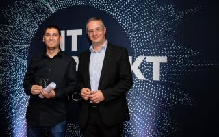 VAPTECH receives two first prize IT Project of the Year 2018 Awards