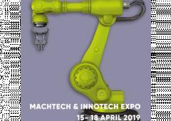 VAPTECH на MACHTECH & INNOTECH EXPO 2019