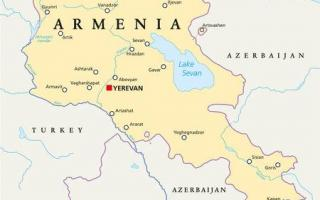 VAPTECH AWARDED WITH A NEW HYDROPOWER PROJECT IN ARMENIA