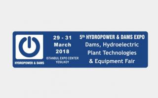 VAPTECH AT 5TH DAMS HYDROELECTRIC PLANT TECHNOLOGIES AND EQUIPMENT FAIR 2018