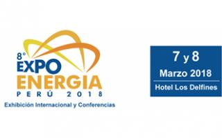 VAPTECH AT EXPO ENERGIA PERU 2018